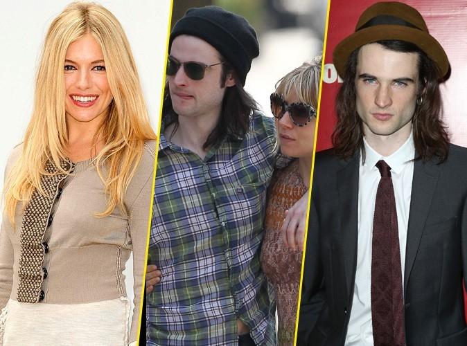 Mode : Sienna Miller et Tom Sturridge, le nouveau couple de Burberry ?