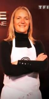 Christelle( MasterChef s3)
