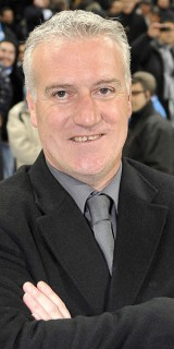 Didier Deschamps ©KCS Press
