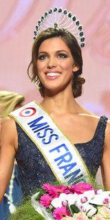 Iris Mittenaere (Miss France 2016)