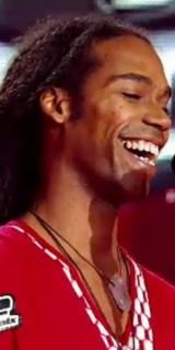 Jua Amir (The Voice)