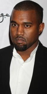 Kanye West ©KCS Press