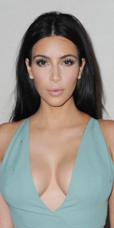 Kim Kardashian ©KCS Press