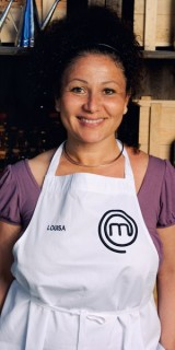 Louisa (Masterchef 2011)