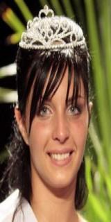 Maud Pisa (Miss Lorraine 2011)