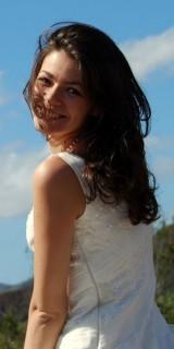 Océane Bichot (Miss Nouvelle-Calédonie 2011)