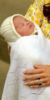 Princesse Charlotte de Cambridge