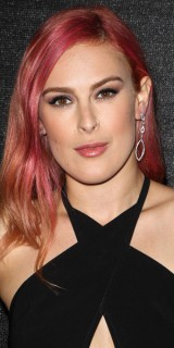Rumer Willis ©KCS Press