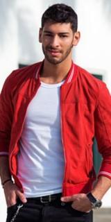 Samir Benzema (Les anges de la Télé Réalité 5)