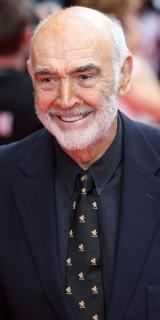 Sean Connery ©KCS Press