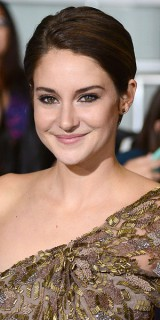 Shailene Woodley ©KCS Press