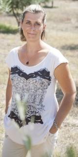 Solange (L'Amour est dans le pré 2012)