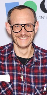 Terry Richardson ©KCS Press