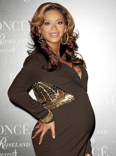 Beyoncé enceinte