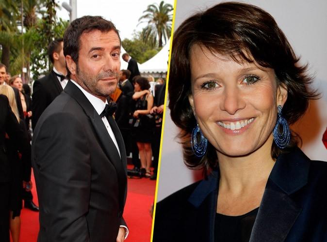 >> Bernard Montiel contre Carole Rousseau