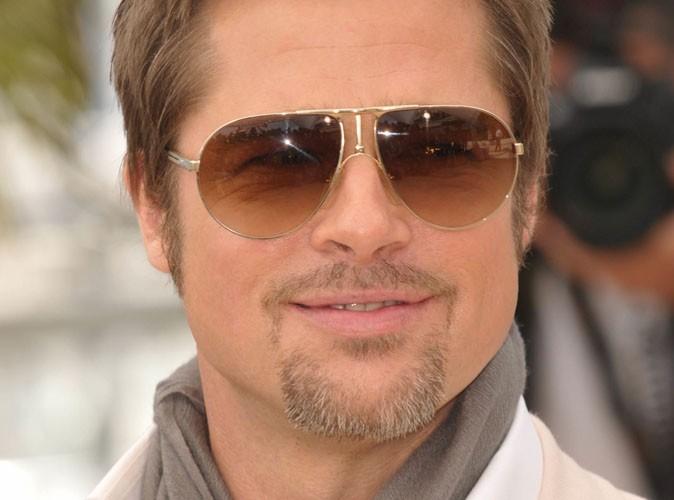 Brad Pitt et Carla Bruni à Cannes !
