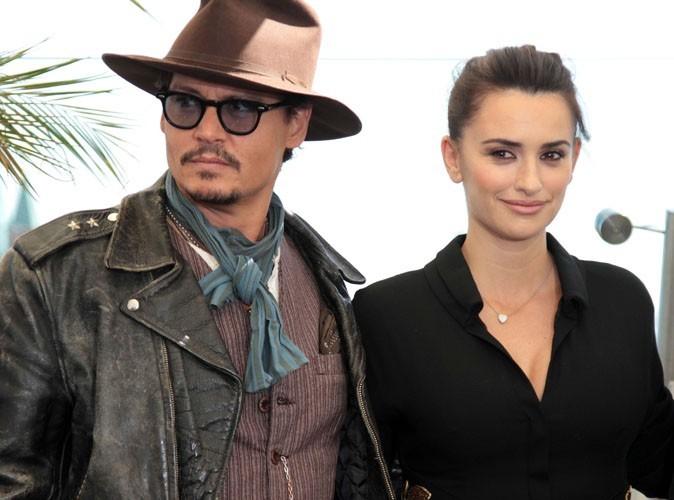 Cannes 2011 : Jour 4 : au programme, Johnny Depp et Penélope Cruz jouent aux Pirates !