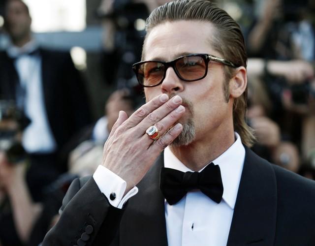 Cannes 2011 : Le Palmarès ! Brad Pitt rafle la mise !