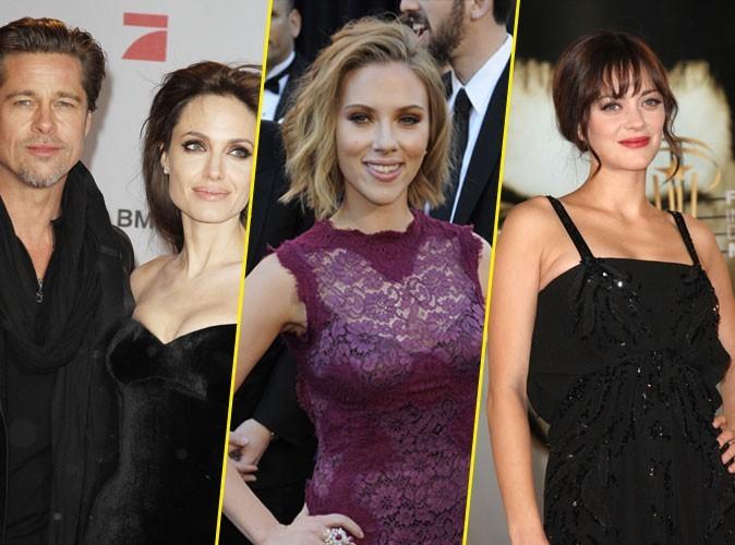 Découvrez les stars attendues au Festival de Cannes 2011 !