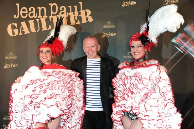 Cannes 2011 : soirée Jean-Paul Gautier