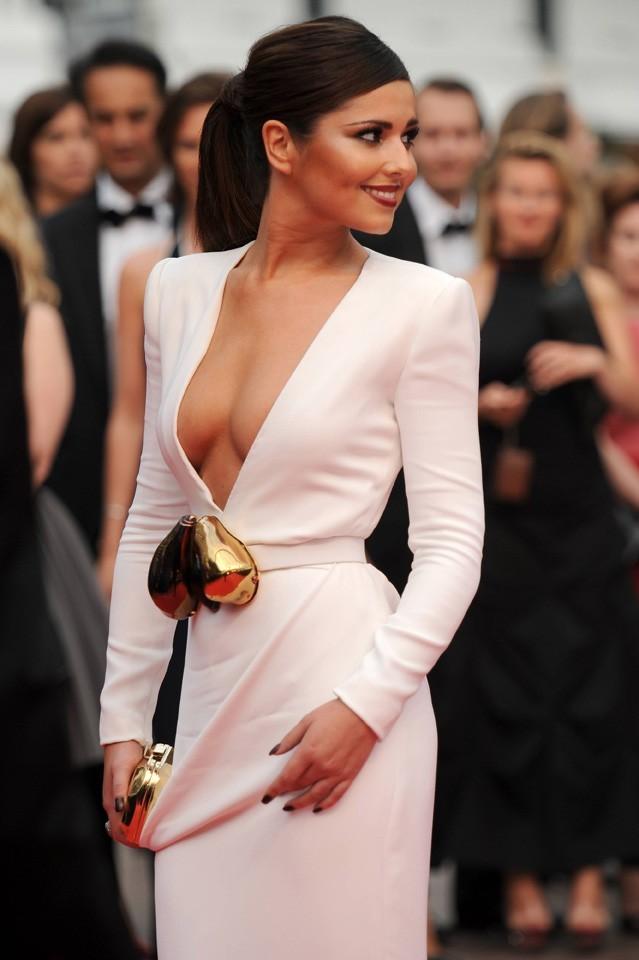 Une robe superbe et très sexy !