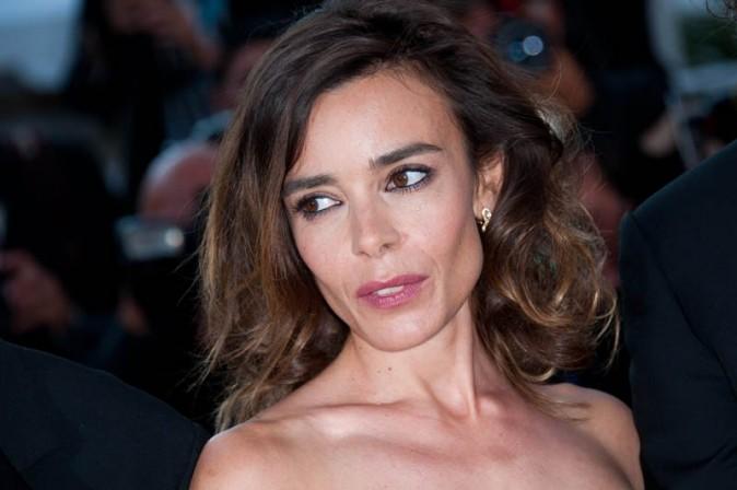 Le glamour d'une star, la simplicité d'une Française !