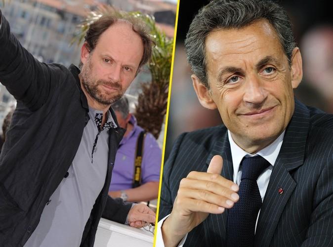 Denis Podalydès dans le rôle de Nicolas Sarkozy !