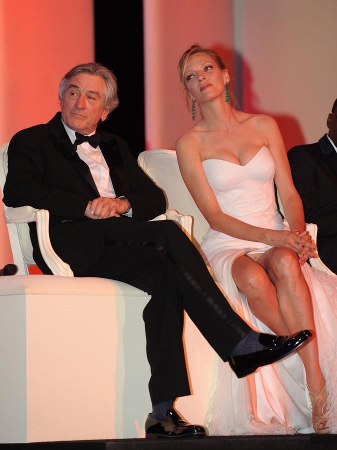 Photos : Cannes 2011 : 1 mouton, 2 moutons, 3 moutons...