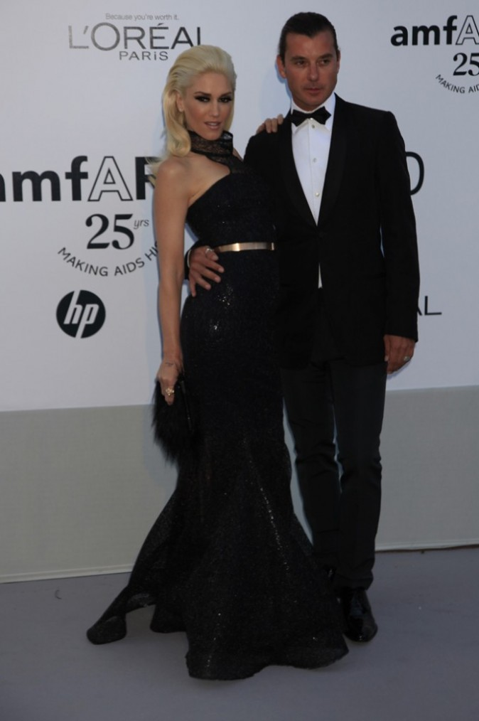 Gwen Stefani et Gavin Rossdale !