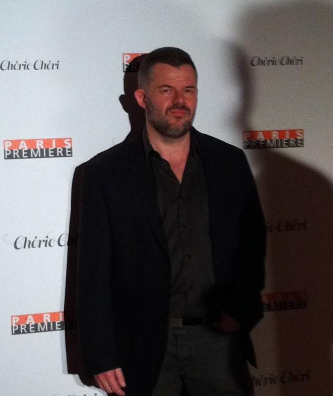 Cannes 2011 : Eric Naulleau à la soirée Paris Dernière