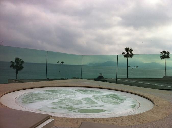 Cannes 2011 : le spa des stars !
