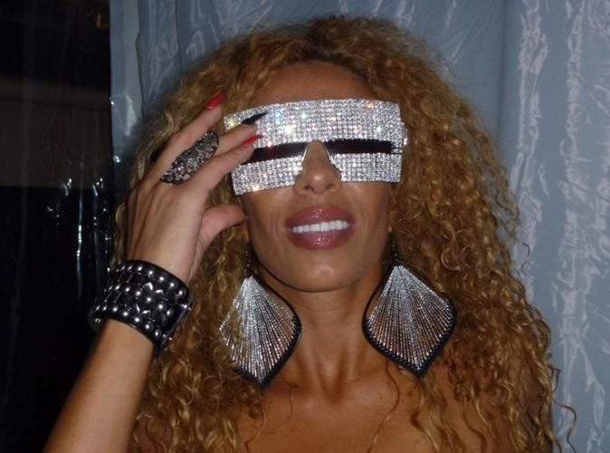 Cannes 2011 : Afida Turner n'aura pas perdu sa soirée !