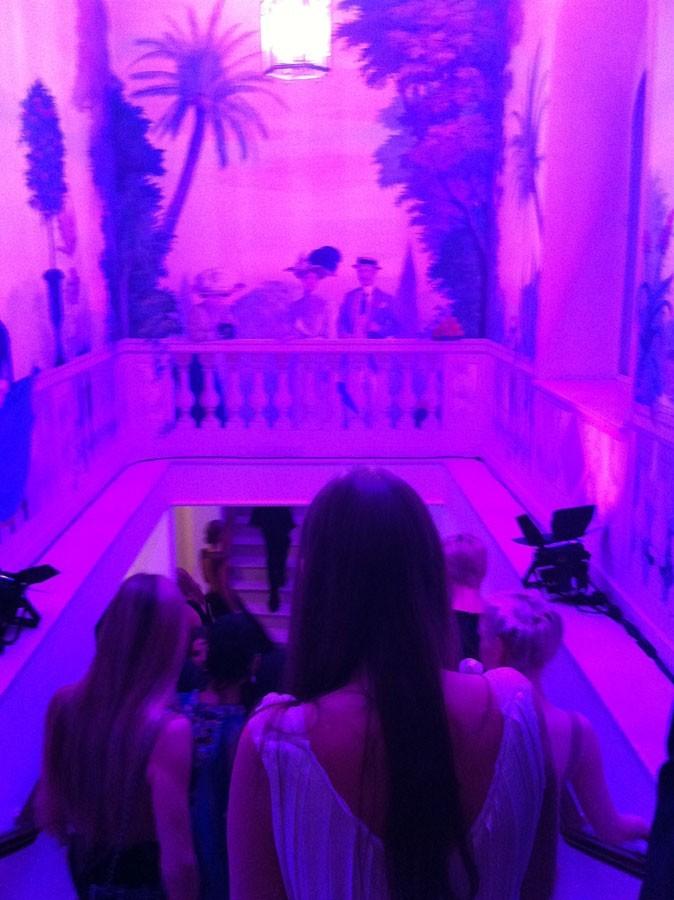 Photos : Cannes 2011 : luxe, quand tu nous tiens