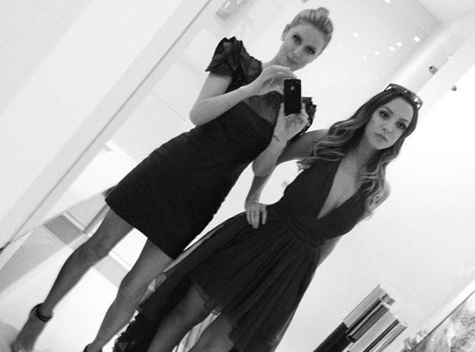 Cannes 2012 : Farrah Umansky, focus sur la cousine des soeurs Hilton !