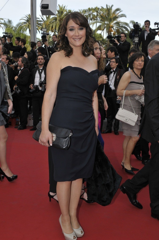 Daniela Lumbroso (jeudi 17 mai 2012)