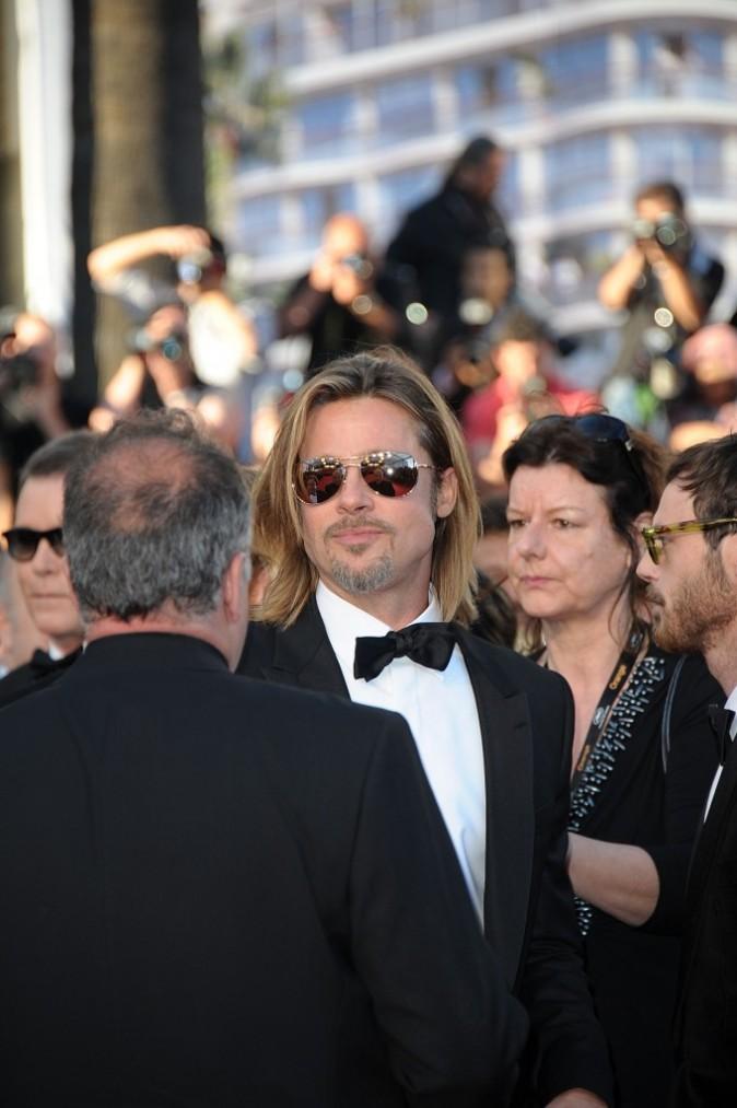 Le beau gosse est enfin à Cannes