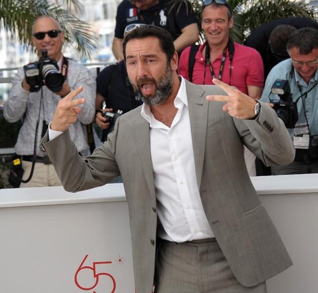 Photocall de Thérèse Desqueyroux le 27 mai 2012 à Cannes