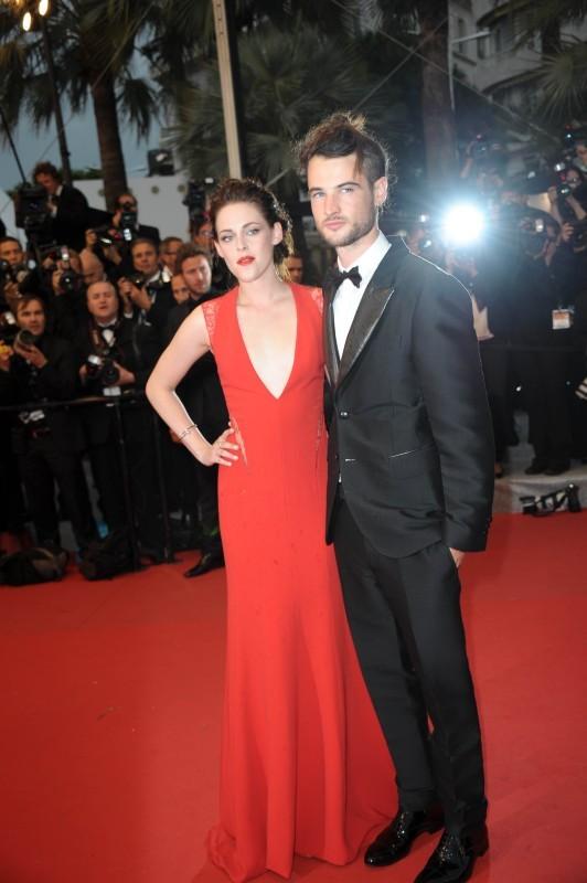 Un beau duo à Cannes