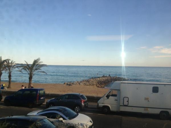 Bye bye Cannes
