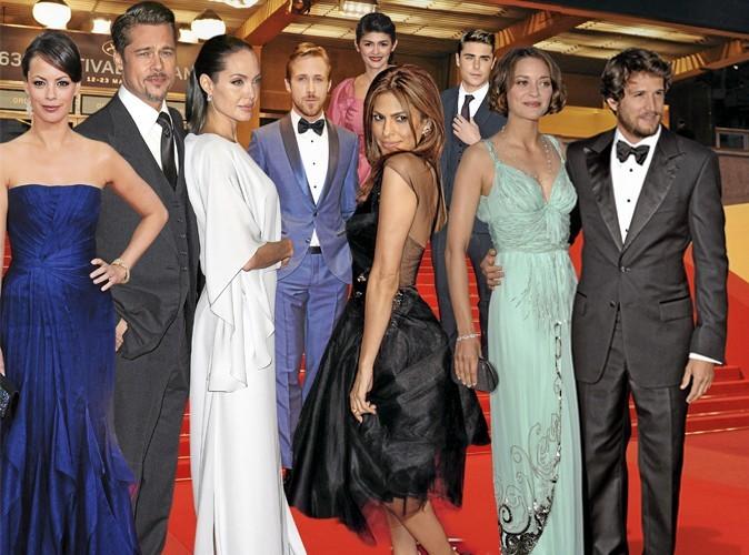 Pourquoi on va aimer Cannes 2012 !