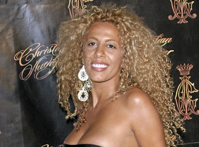 Carré Viiip : Afida Turner en duo avec Tina Turner !