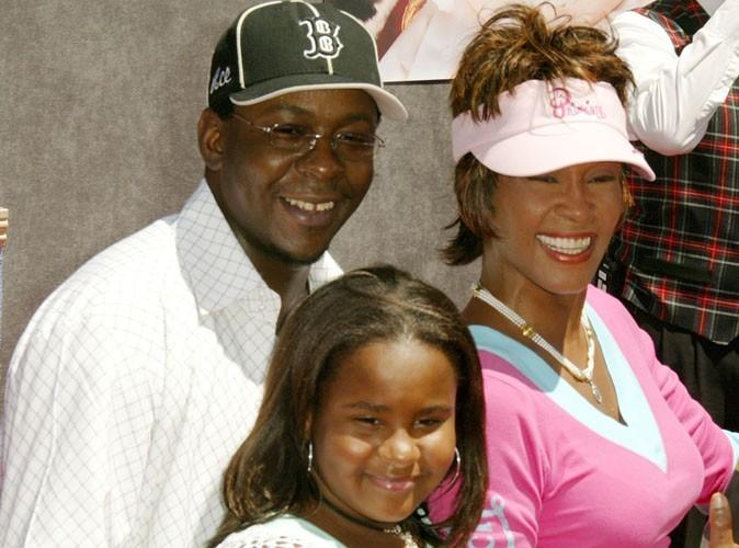 Bobby Brown : pas le bienvenue aux funérailles de Whitney Houston !