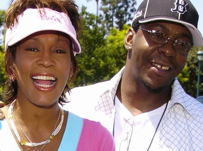 Funérailles de Whitney Houston : Bobby Brown officiellement invité !