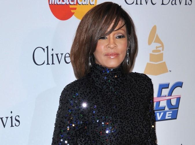 Whitney Houston : la police a retrouvé de la cocaïne dans sa chambre d'hôtel !