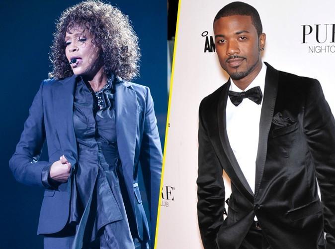 Whitney Houston : Ray J, son dernier compagnon, jure qu'il ne savait pas pour la cocaïne...