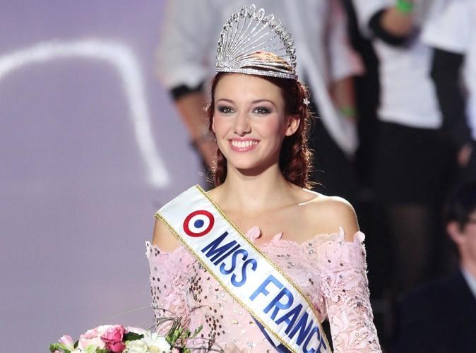 Delphine Wespiser (Miss France 2012) : nouveau scandale autour de son élection !