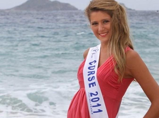 """Exclu Public : Miss Corse 2011 : """"Je représente les valeurs Corse, à savoir, la loyauté, l'honneur et la famille"""""""