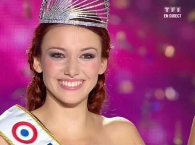 """Exclu Public : Miss France 2012 : Delphine Wespiser : """"Oui, j'ai un petit copain. Il s'appelle Jérôme"""""""