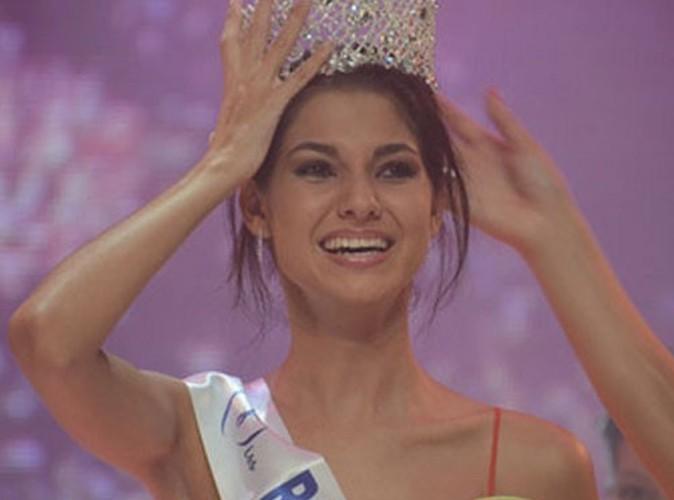 """Exclu Public : Miss Réunion 2011 : """"Mon couronnement de Miss Réunion, c'était une explosion de bonheur"""""""