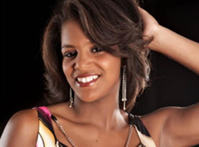 Miss France 2012 : découvrez Miss Guyane, Anaële Veilleur !